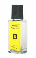 Духи SERGEY GUBANOV Start
