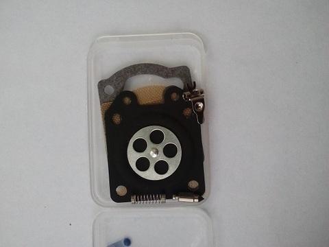 Ремкомплект карбюратора для бензопилы STIHL MS170/MS180