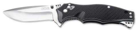 Купить Складной нож SOG Мод. VULCAN MINI 97050 по доступной цене