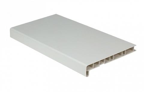 Подоконник ПВХ Белый 300х1,5м