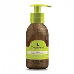 Macadamia Healing Oil Treatment - Уход восстанавливающий с маслом арганы и макадамии
