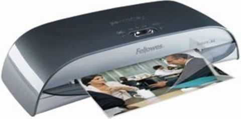 Пакетный ламинатор FELLOWES Saturn 2 A4 - FS-5701401