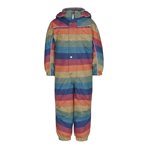 Molo Polaris Denim Rainbow