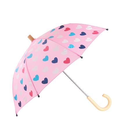 Зонт Hatley с сердечками