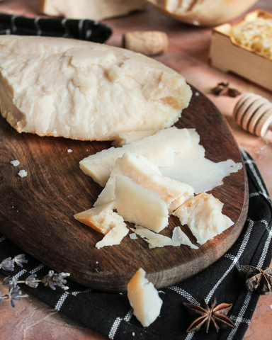 Сыр из Козьего молока ВЫДЕРЖАННЫЙ, кг
