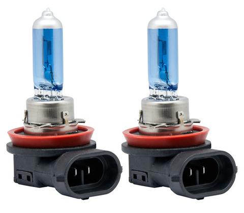Галогенные лампы MTF Light VANADIUM H11 55W