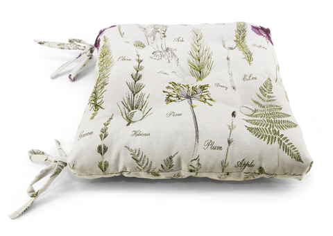 Подушка на стул Botany