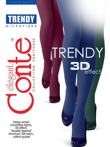 Женские колготки Trendy 150 Conte