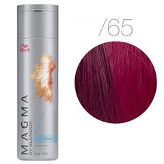 Wella Magma /65 (Фиолетовый махагоновый) - Цветное мелирование