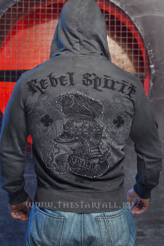 Толстовка Rebel Spirit FTZH121375
