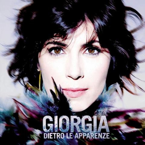 Giorgia / Dietro Le Apparenze (CD)