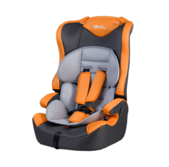 Автокресло 513-Lux (1-2-3) для детей с 9 кг до 36 кг до 12 лет