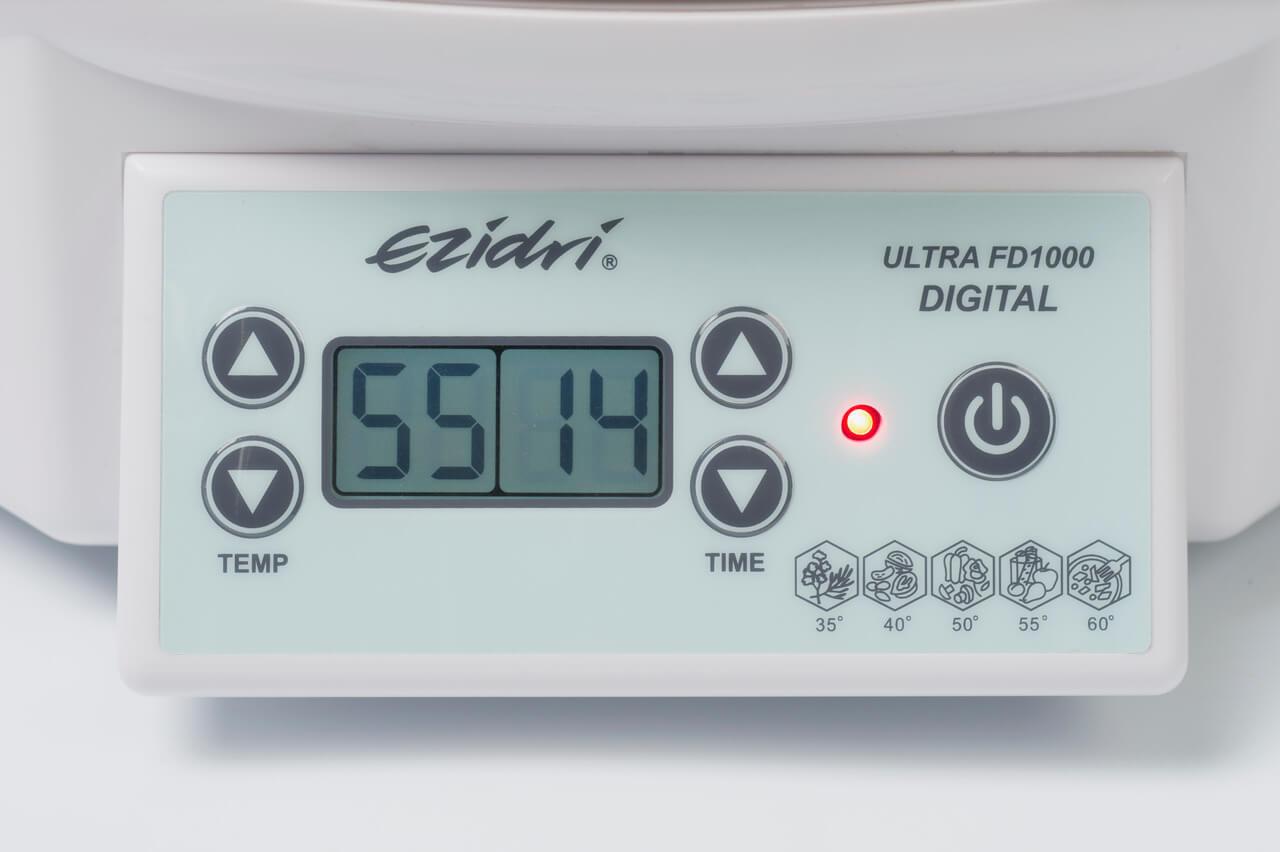 Дегидратор Ezidri Ultra FD1000 Digital