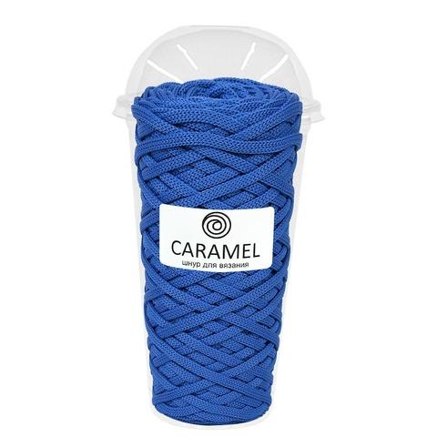 Полиэфирный шнур Caramel Аквамарин