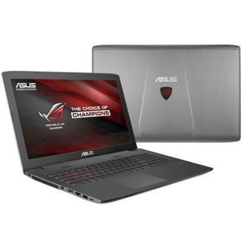 "Ноутбук ASUS Republic of Gamers GL552VX 15,6"" FHD, Core i7, 12 Gb, 2ТВ"