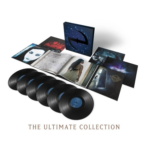 Evanescence / The Ultimate Collection (6LP)