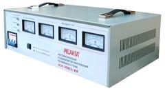 Стабилизатор Ресанта ACH-3000/3-ЭМ