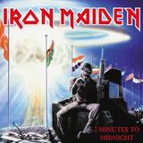Iron Maiden / 2 Minutes To Midnight (Single)(7