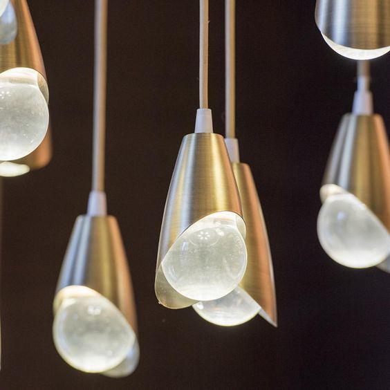 Cветодиодный светильник 21-49 by Delightful