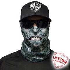 Бандана с черепом SA Abominable Monster