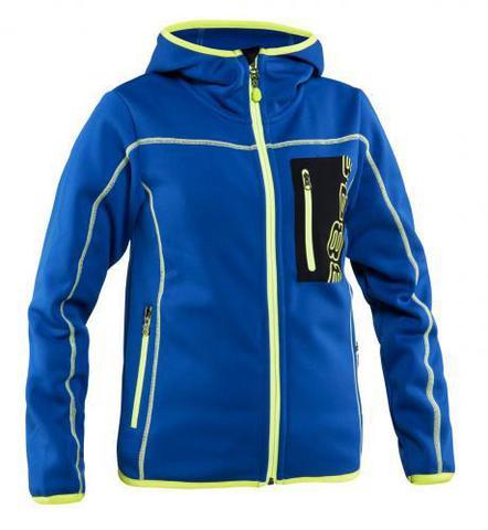 Детская толстовка 8848 Altitude Robin (blue)