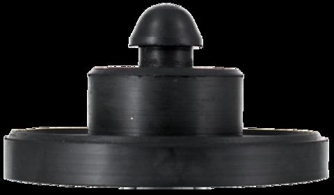 Комплект отбойников BlackStone «F» (фигурный)