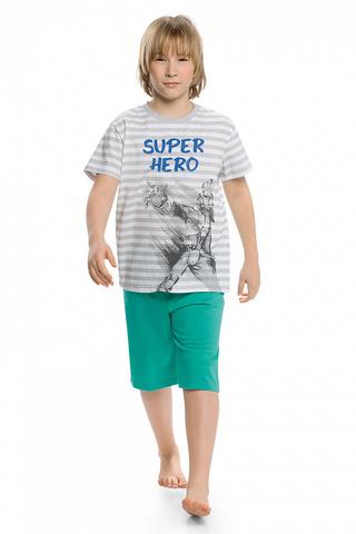 Pelican NFATB4013  Пижама для мальчиков