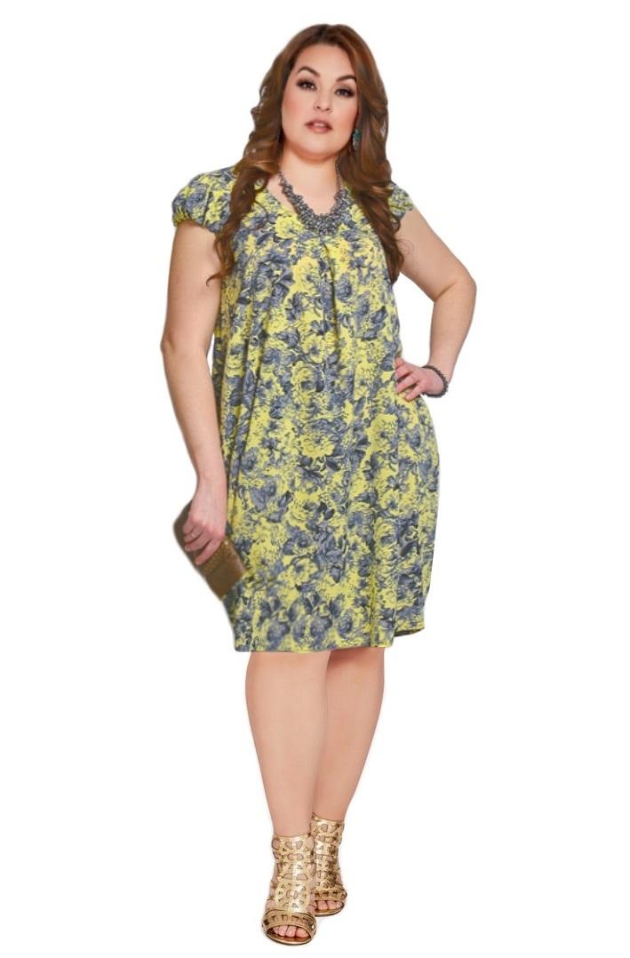 2507/1 платье