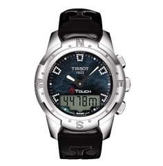 Женские часы Tissot Touch Collection T047.220.46.126.00