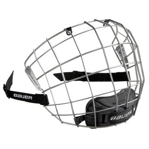 Защита лица маска решётка BAUER 7500 Hockey Face Mask