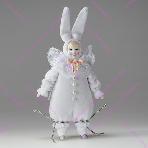 Кукла Мальчик-Зайчик