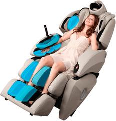 Массажное кресло OSIS iRobo (OS-610)