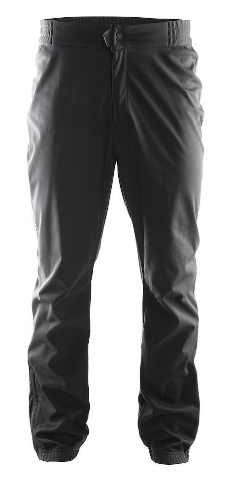 Мужские лыжные брюки Craft Voyage XC (1903582-9999)