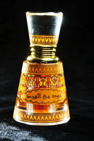 Oudh Ma'Al Wardh