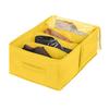Кофр на 4 пары обуви, Minimalistic, Minimalistic Lemon