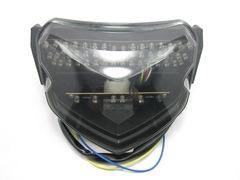 Стоп-сигнал для мотоцикла Suzuki GSX-R600/750 04-05 Темный