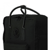 Рюкзак Fjallraven Kanken NO.2 Total Black