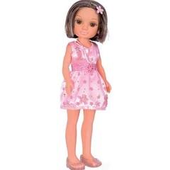Famosa Кукла Нэнси с короткой стрижкой + украшения (700008238_pink)