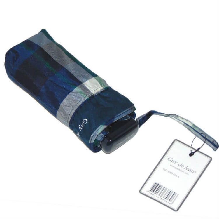 Зонт микро Guy de Jean 5009-4 Écossais