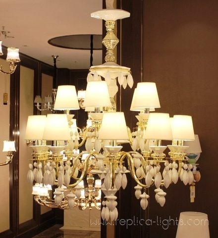 replica Chandelier BELLE DE NUIT 01-17