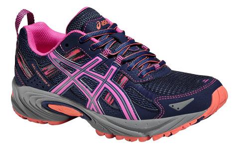 ASICS GEL-VENTURE 5 женские кроссовки внедорожники