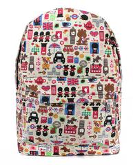 Молодежный рюкзак Лондон