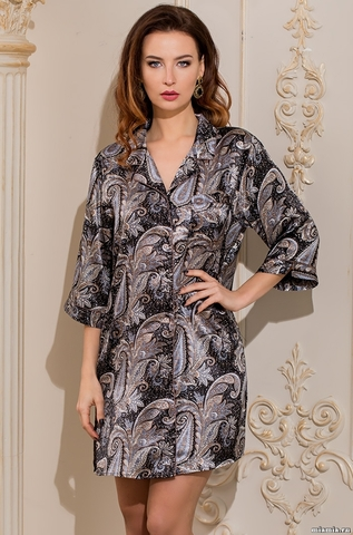 Рубашка Mia-Amore 3127 DONATELLA (70% шелк)