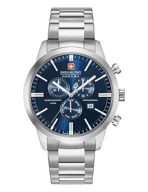 Часы мужские Swiss Military Hanowa 06-5308.04.003 Chrono Classic