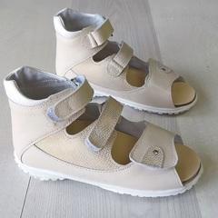 обувь при лечении валгусной установки стопы