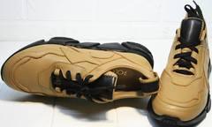 Лучшие кроссовки для повседневной носки женские Poletto 2408 DB