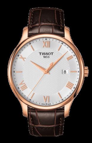 Купить Наручные часы Tissot T063.610.36.038.00 по доступной цене