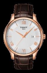 Наручные часы Tissot T063.610.36.038.00 Tradition