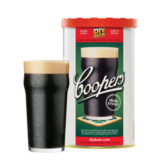 Экстракт COOPERS Irish Stout 1,7 кг.