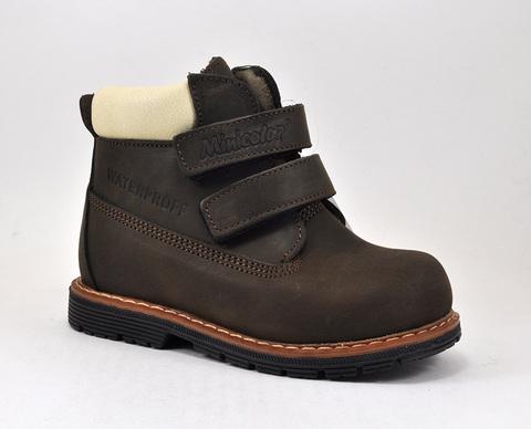 Ботинки утепленные Minicolor  (Mini-shoes) 750-211-05